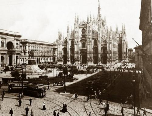 7 + 1 motivi per amare Milano