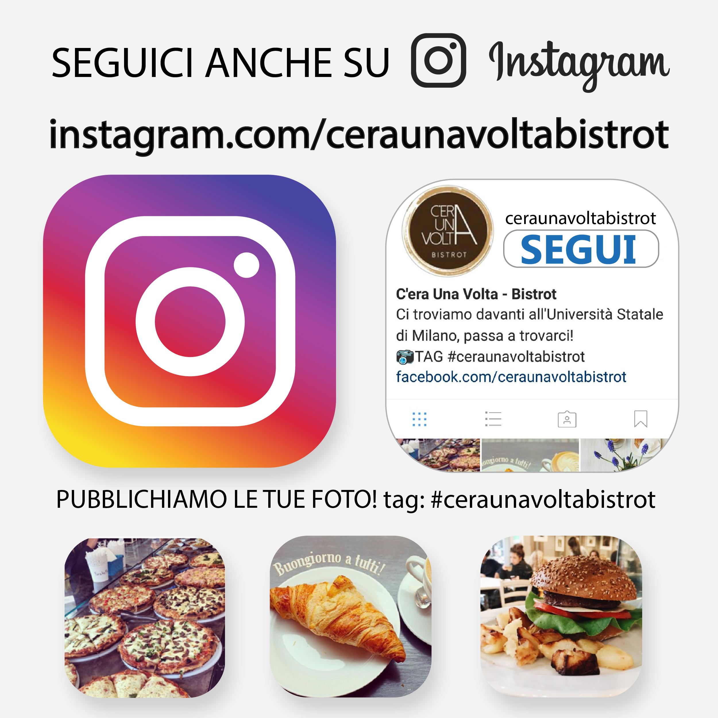 Il nostro Instagram